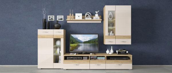 Kolekcija dnevna soba LISA