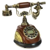 TELEFON ANTIQUE 9139599