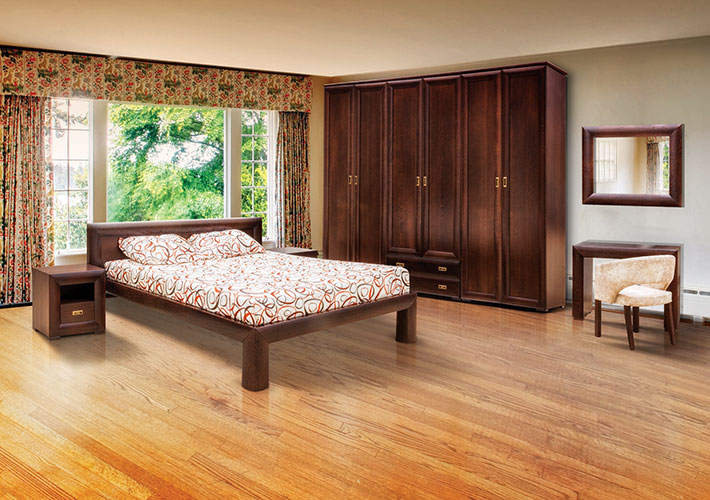 Spavaća soba LEON