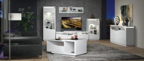 Kolekcija dnevna soba NICA