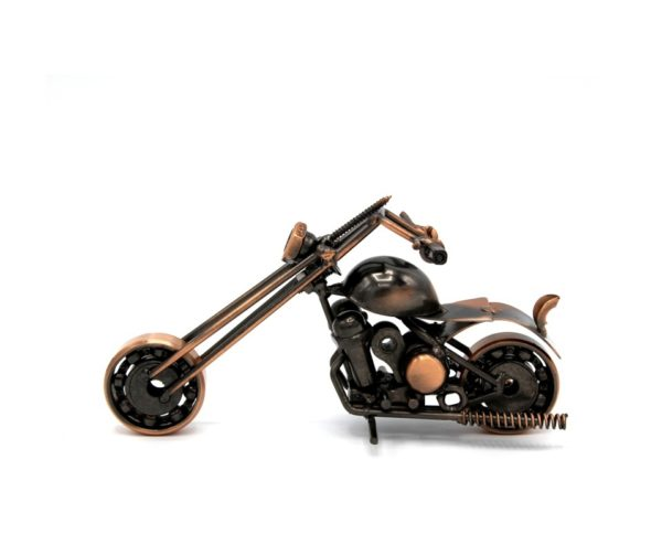 Metalni motori