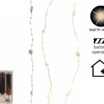 LED GIRLANDA 190cm / 20LED S. 7140391