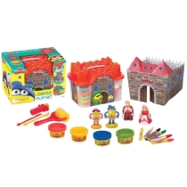 PLAY-DOH KREATIVNI DVORAC SET 8970284