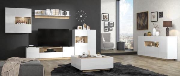 Kolekcija dnevna soba TENA