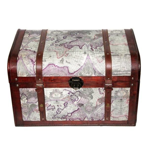 Drveni kovčezi