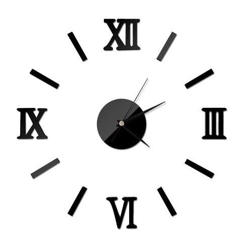 3D zidni satovi