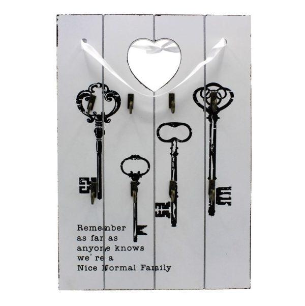 Vješalice i kutije za ključeve