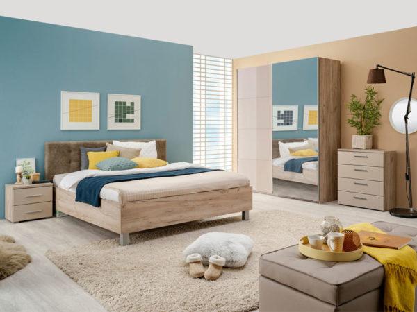 Kolekcija spavaća soba CANON