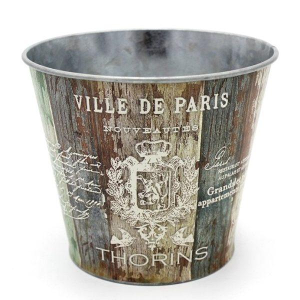 Vaze metal