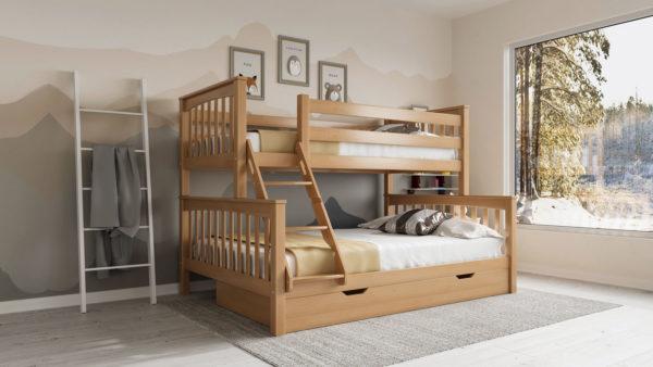 Kreveti za djecu i mlade