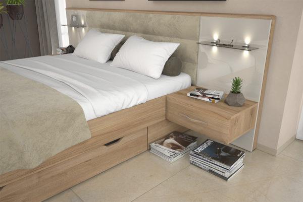 Kolekcije spavaćih soba
