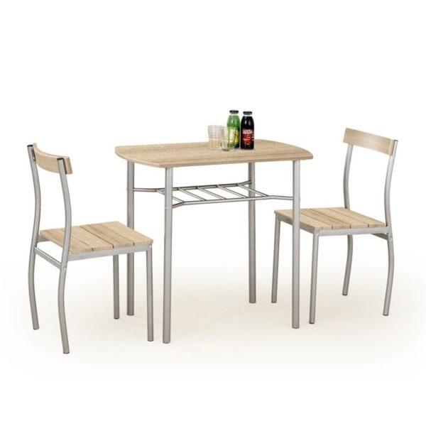 Trpezarijski set sto+stolice