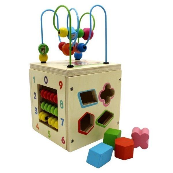 Drvene igračke