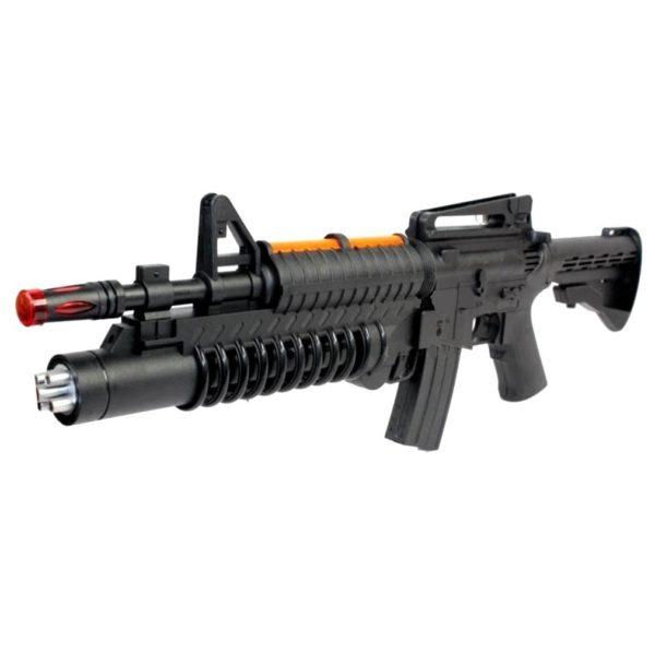 Pištolji i puške