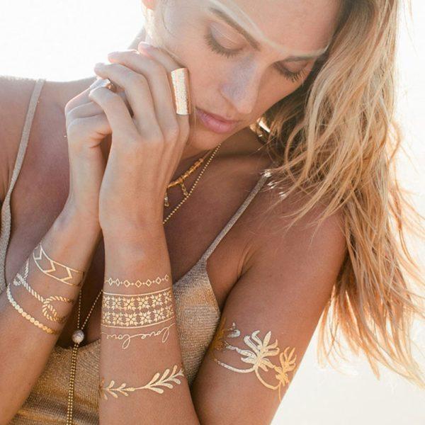 Tetovaže stikeri